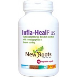 Infla-Heal Plus