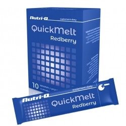 QuickMelt Redberry