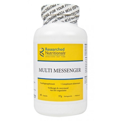 Multimessenger