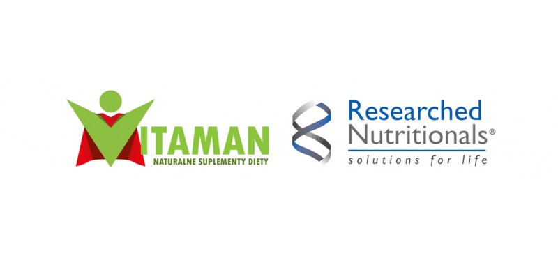Konferencja Researched Nutritionals oraz Vitaman
